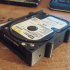 "Stackable Modular 2.5"" & 3.5"" Hard Drive Caddy for Servers & HDD Mining image"