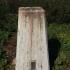 Ordnance Survey Triangulation Pillar (Trig Point) & Base image