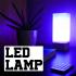 LED Lamp (no soldering) image