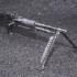 M60 Machinegun - scale 1/4 image