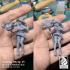 Mage Apprentice - Fantasy Pin-up #1 image