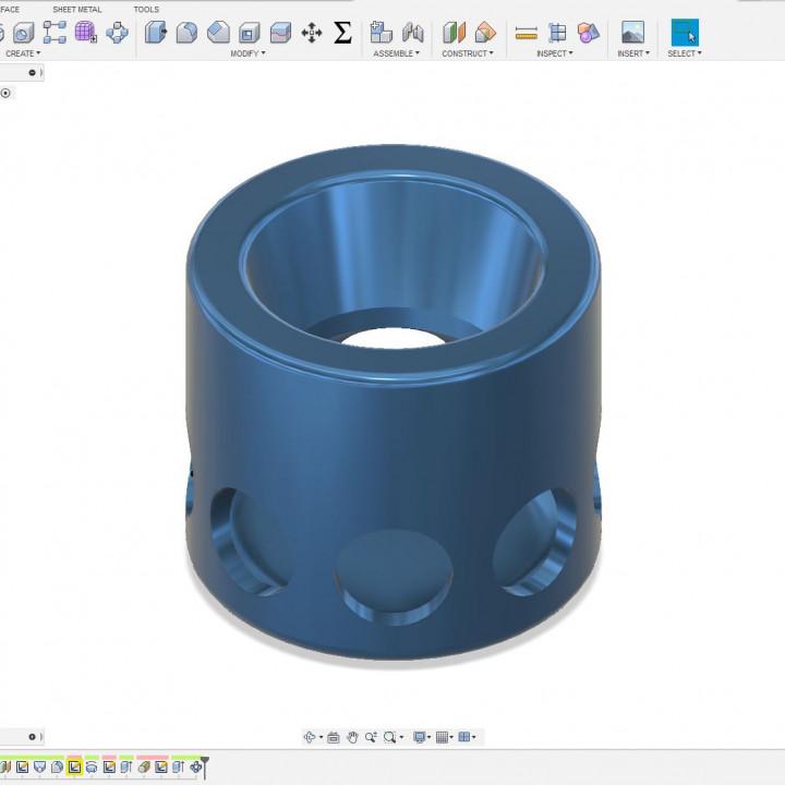 Anycubic I3 Mega Vibration Isolator Feet