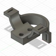 2pc Tripod Leg (51mm or 2in) Bracket
