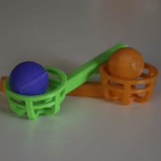 Floating Ball toy