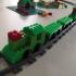 LEGO compatible custom bricks image