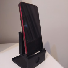 Phone stand multi