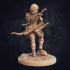 Lila Elf Ranger image
