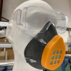 Personal Protective Equipment Mask