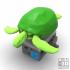 Save the Sea Turtles image