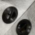 Respro Techno mask valve clip image