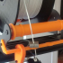 Artillery Sidewinder X1 - Double spool holder image