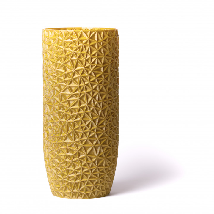 POLYGON - Vase