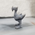Axe Beak image