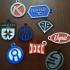 Vehicle Brand Keychains - Grand Theft Auto image