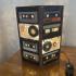 Cassette Lamp image