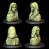 Red Riding Hood Bust image