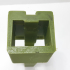 P90 MOLLE Magazine Holder For Airsoft image