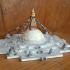 Boudhanath Stupa - Kathmandu, Nepal image