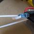 Adjustable facemask elastic clip image