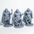 3 Ancient Barbarians image