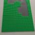 LEGO compatible plates image