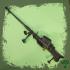 S18-1000 Anti-Tank-Rifle - scale 1/4 image