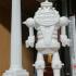 VanHiggy Robot image