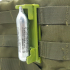 MOLLE Compatible 12g CO2 Cartridge Holder image