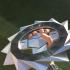 Turok's Razor wind image