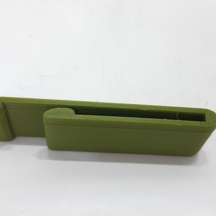MOLLE Male to Male Clip Adapter
