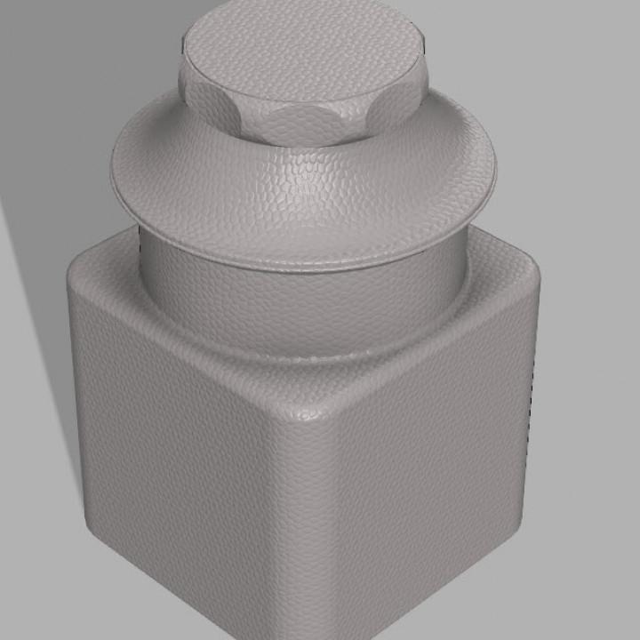 Utility Jar