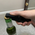 foldable bottle opener image