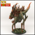 FOREST CREATURE MOUNTED image