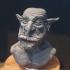 Goblin bust image
