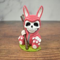 Grim Bunny