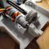 3D Printed RC Car V4 -- Tarmo4 (All files) image