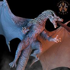 Neverishka, Elder Dragon