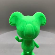 Lyman from Animal Crossing