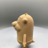 Butter from PB&J Otter image