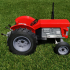 OpenRC Tractor MF65 mk2 mod image