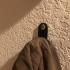 Simple Wallmount Coat Hook image