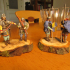 Viking Spearmen and Archers image
