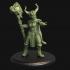 Elf Druid image