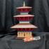 Durbar Square Pagoda image
