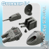 Turrets Pack IV image