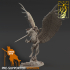Spellblades - Mage on Griffin image