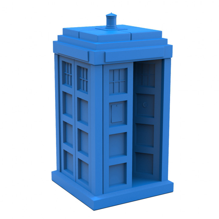 It is a graphic of Tardis Printable intended for svg file