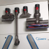 Dyson Accessory Wall Mount image