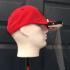 Hatband for Full Face Visor image