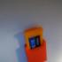 Micro SD card case image